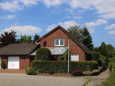 Photo for Holiday flat, Hage  in Wattenmeer - 6 persons, 2 bedrooms