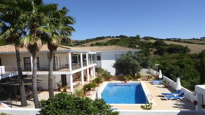 Photo for 1BR Chateau / Country House Vacation Rental in Vejer de la Frontera