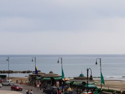 Photo for Apartment on the sea in Nettuno