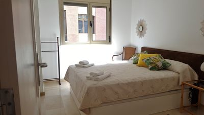 Photo for 2BR Apartment Vacation Rental in Las Palmas de Gran Canaria, Canarias