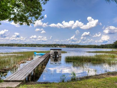 Photo for Lake Vibes Only ~ Mount Dora