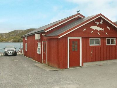 Photo for Vacation home Steinvik in Oksvoll - 6 persons, 3 bedrooms