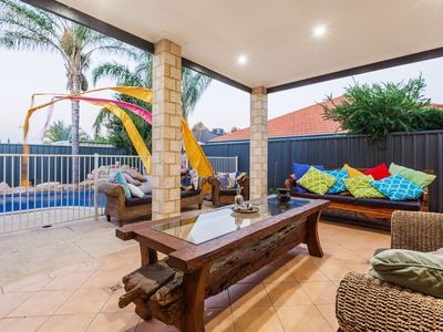 Photo for Canning Vale- · Brilliant Family Home!