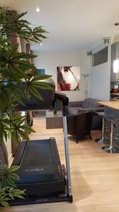 Photo for pampering luxury apartment in central Paris