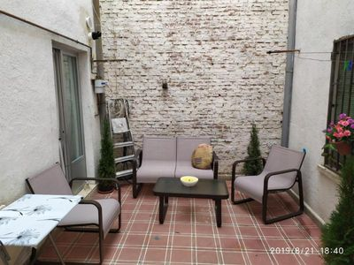 Photo for Holiday apartment Ávila for 1 - 4 persons with 2 bedrooms - Holiday apartment