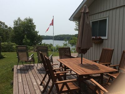 Photo for Hayes Cottage on Beautiful Eagle Lake
