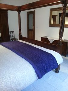 Photo for Attractive and spacious apartment ideally situated in the historic centre