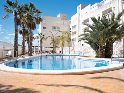 Photo for Luxury Penthouse, Close To The Beach Of Guardamar.