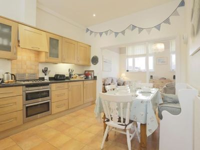 Photo for Vacation home Everey Court in Southwold - 4 persons, 2 bedrooms