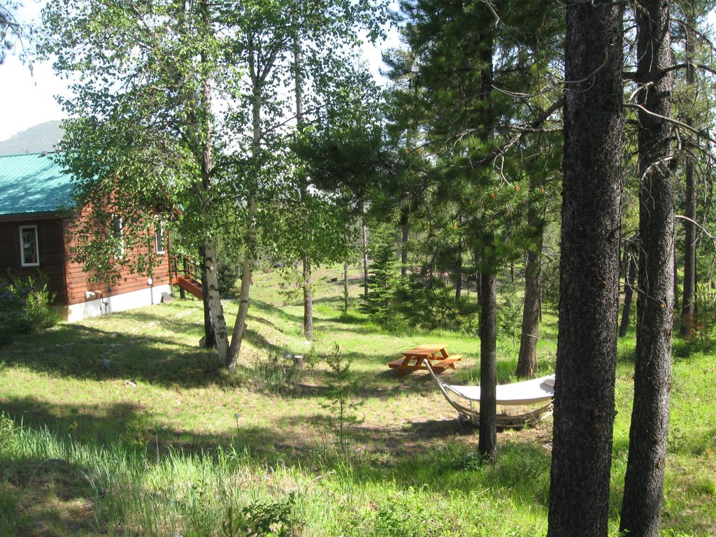 Property Image4 Private Cedar Home Next To Glacier National Park Helicopter Tours And