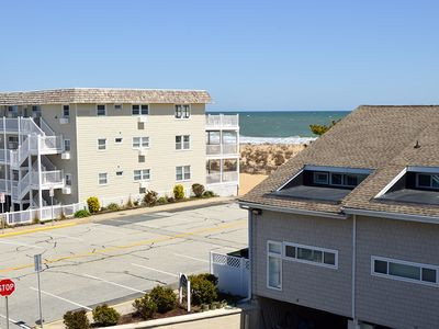 Photo for Cute N. Ocean City Condo - 1/2 Block from the Ocean