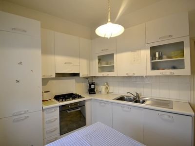 Photo for Appartamento Meneghino: A welcoming apartment situated a few minutes from the town center, with Free WI-FI.