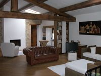 Great location, wonderful views, modern chic with top quality accommodation. We loved it.