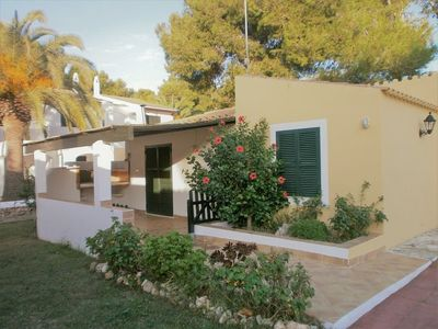 Photo for Well-maintained complex with communal pool - Casa Son Xoriguer 14
