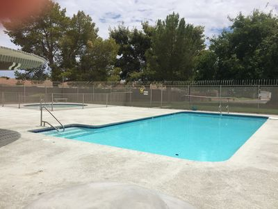 Photo for 2BR Townhome Vacation Rental in Las Vegas, Nevada