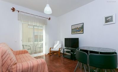 Photo for B21 - Seashell Apartment in Downtown Lagos