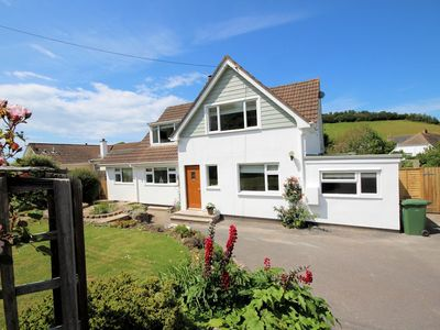 Photo for White Sands | 5 Bedroom House | Croyde