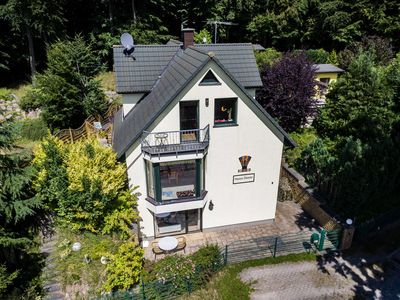 Photo for Holiday apartment on the coastal forest - Holiday apartment on coastal forest