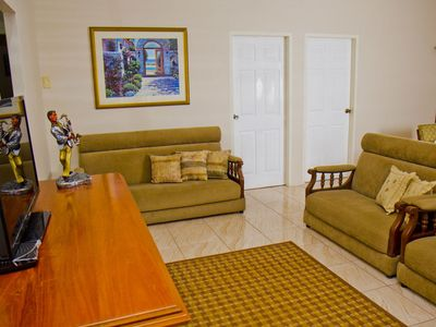Photo for Port of Spain Windy Guest Apartment