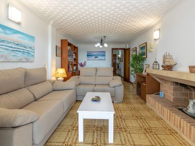 Photo for Fantastic apartment - Apartment for 6 people in Alcúdia