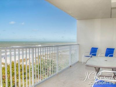 Hamilton House 301: 2 BR / 2 BA condo in Indian Rocks Beach, Sleeps 6
