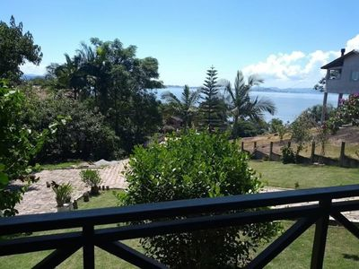 Photo for Nature, peace and view of Florianópolis island