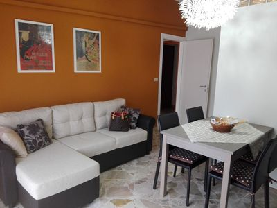Photo for 1BR Apartment Vacation Rental in Cefalù