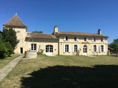 Photo for Family House 15 Min From St Emilion