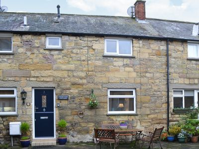 Photo for 2 bedroom accommodation in Warkworth, near Amble