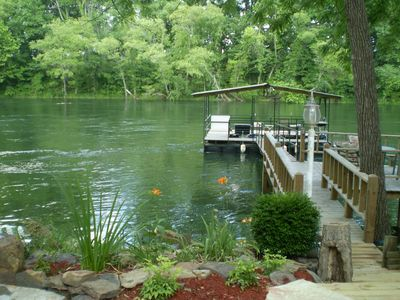 Photo for red-river-run  on the Little Red River- Heber Springs, AR