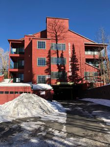 Photo for Giant Steps ski in/out 2 bedroom  2 bath
