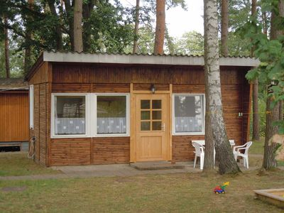 Photo for Bungalow 4/5 - Ferienanlage Am Sidowsee