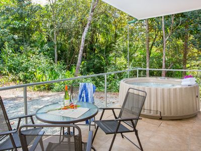 Photo for Villa Iguana - Beautiful *New House* in the Rainforest with WiFi