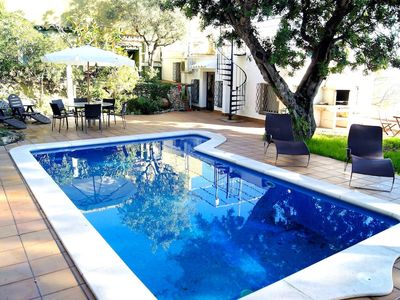 Photo for Places4stay Villa Figuera