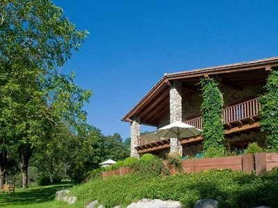 Photo for 3BR Cottage Vacation Rental in Sant Joan de les Abadesses, Girona