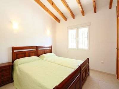 Photo for Apartment in Pego with Parking, Internet, Washing machine, Air conditioning (106109)