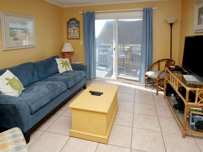 Photo for Beachmaster in Cherry Grove... classic oceanfront North Myrtle Beach condos