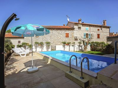 Photo for Comfortable holiday home decorated in typical Istrian style