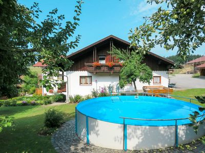 Photo for Apartment Ferienhof Wolf  in Viechtach, Bav. Forest/ Lower Bavaria - 3 persons, 1 bedroom