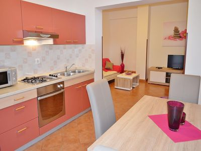 Photo for Apartments Medusa / Deluxe Comfort One Bedroom A2