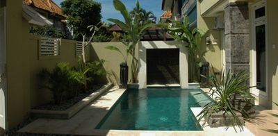 Photo for KUTA 6 Bed Villa - Spacious - rio