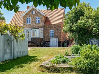Photo for Vacation home Nexø in Nexø - 12 persons, 6 bedrooms