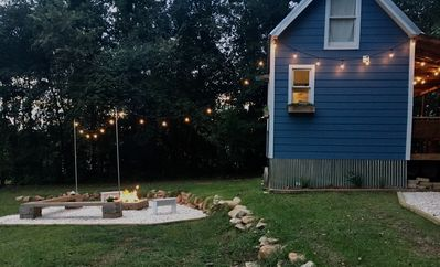Photo for Cozy Tiny House Oasis