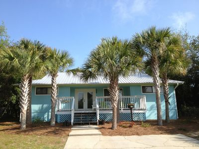 Photo for 4BR Cottage Vacation Rental in Panama City Beach, Florida
