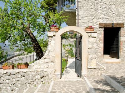 Photo for 2BR Apartment Vacation Rental in Castelnuovo Parano, Frosinone