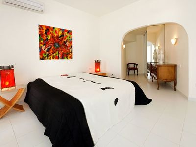 Photo for Casa Barranco Rainbow Suite