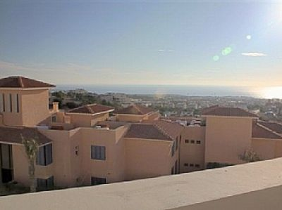 Photo for Penthouse Apartment With Very Large Balcony, Benifiting from Uninterupted Sea Views