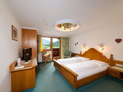 Photo for 1BR Hotel Vacation Rental in Großarl