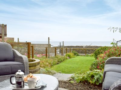 Photo for 3 bedroom accommodation in Cellardyke near Anstruther
