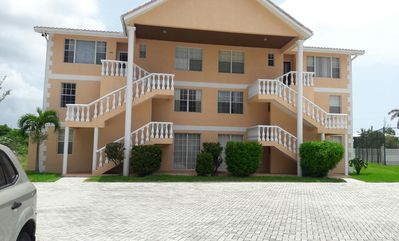 Photo for WATERFRONT AND BEACH ACCESS EXECUTIVE CONDO WITH BOAT SLIP